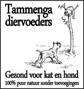 Tammenga Vleesmix eend compleet